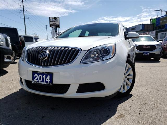 2014 Buick Verano Base (Stk: N13311A) in Newmarket - Image 8 of 30