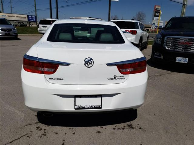 2014 Buick Verano Base (Stk: N13311A) in Newmarket - Image 12 of 30
