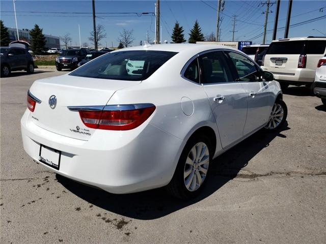 2014 Buick Verano Base (Stk: N13311A) in Newmarket - Image 15 of 30