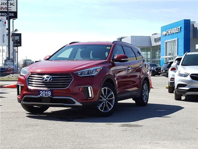 2019 Hyundai Santa Fe XL  (Stk: N13347) in Newmarket - Image 1 of 30