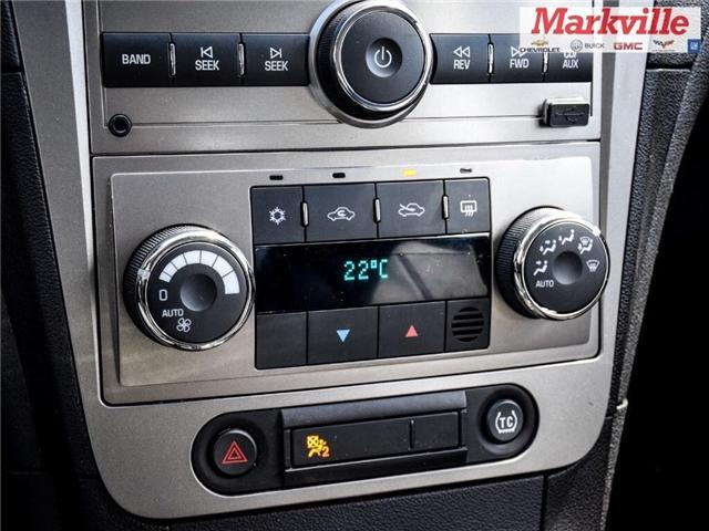 2011 Chevrolet Malibu LTZ (Stk: 153046B) in Markham - Image 15 of 24
