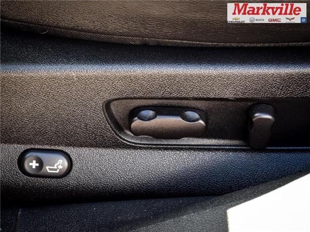 2011 Chevrolet Malibu LTZ (Stk: 153046B) in Markham - Image 22 of 24