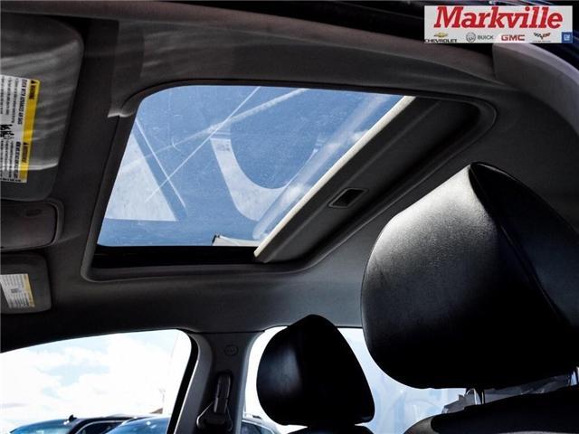2011 Chevrolet Malibu LTZ (Stk: 153046B) in Markham - Image 23 of 24