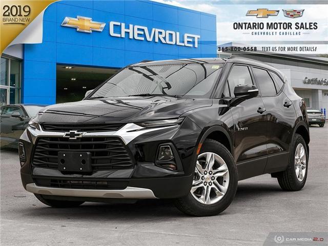 2019 Chevrolet Blazer 3.6 (Stk: T9629145) in Oshawa - Image 1 of 19