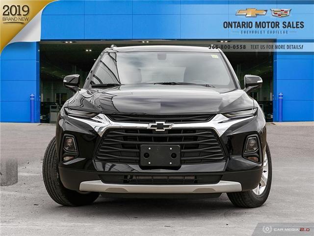 2019 Chevrolet Blazer 3.6 (Stk: T9629145) in Oshawa - Image 2 of 19