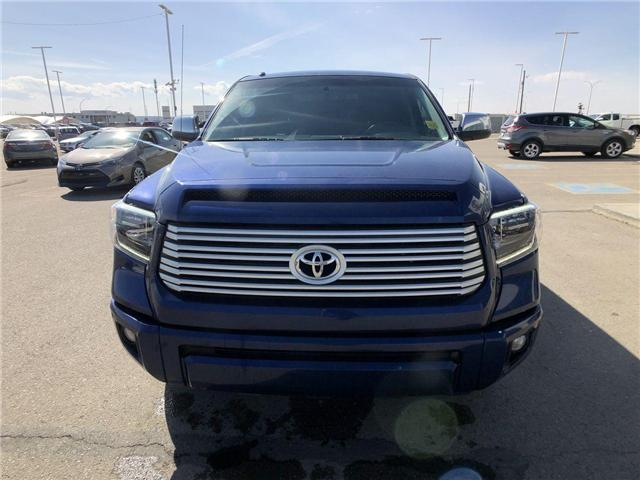 2014 Toyota Tundra  (Stk: 2900329A) in Calgary - Image 2 of 19