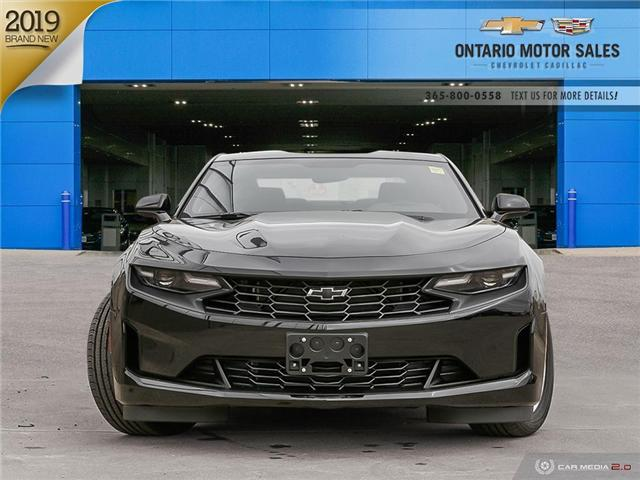 2019 Chevrolet Camaro 1LS (Stk: 9145881) in Oshawa - Image 2 of 19