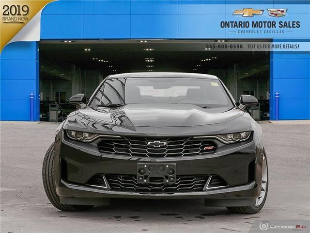 2019 Chevrolet Camaro 2LT (Stk: 9146110) in Oshawa - Image 2 of 19