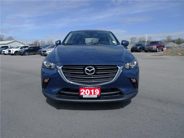 2019 Mazda CX-3 GS | AWD | HTD SEATS/WHEEL | BACK UP CAM | (Stk: DR179) in Brantford - Image 2 of 39