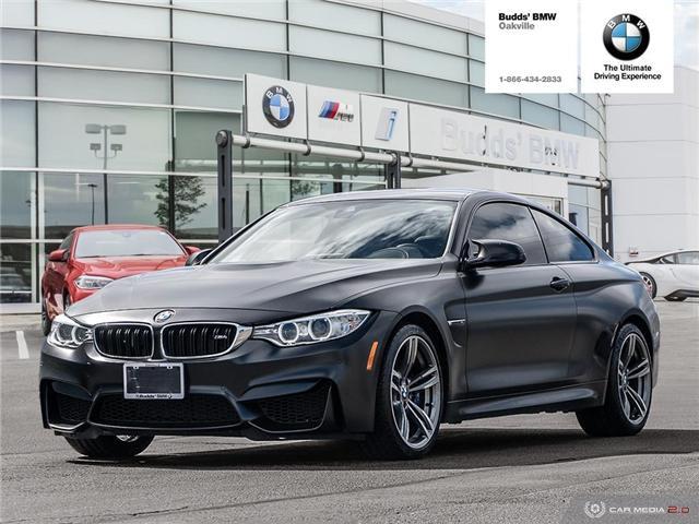 2016 BMW M4 Base (Stk: DB5595) in Oakville - Image 1 of 25