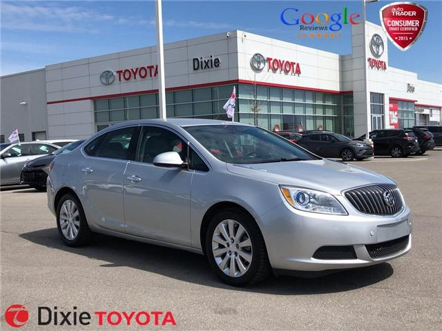 2014 Buick Verano Base (Stk: D191317A) in Mississauga - Image 1 of 16