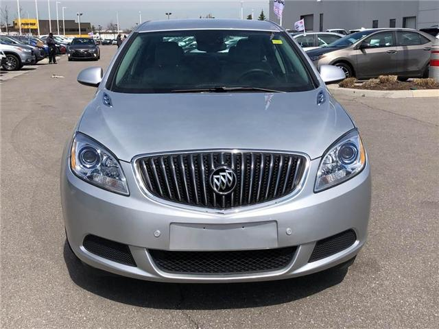 2014 Buick Verano Base (Stk: D191317A) in Mississauga - Image 2 of 16