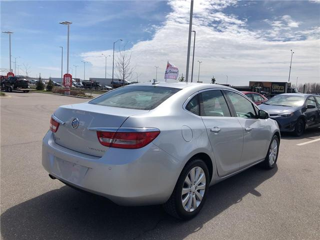 2014 Buick Verano Base (Stk: D191317A) in Mississauga - Image 5 of 16