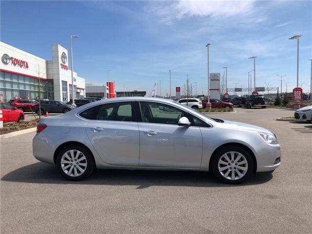 2014 Buick Verano Base (Stk: D191317A) in Mississauga - Image 6 of 16