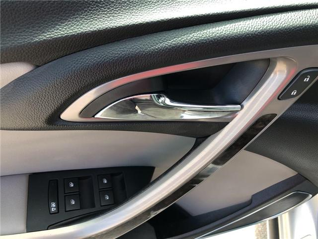 2014 Buick Verano Base (Stk: D191317A) in Mississauga - Image 12 of 16