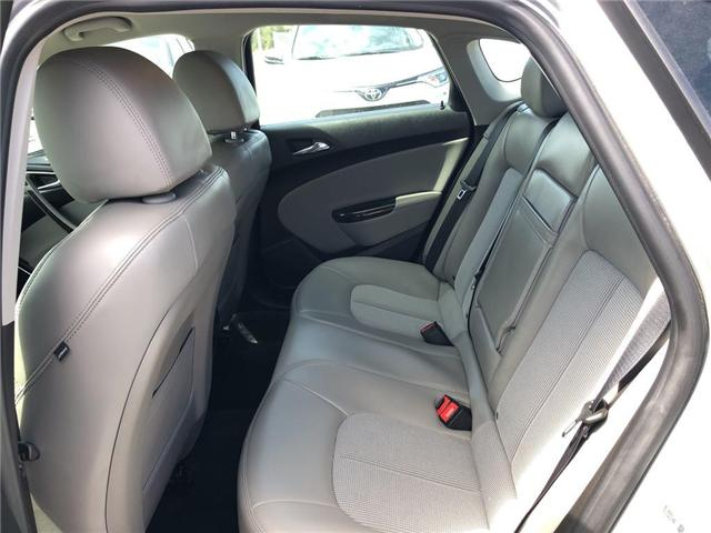 2014 Buick Verano Base (Stk: D191317A) in Mississauga - Image 14 of 16