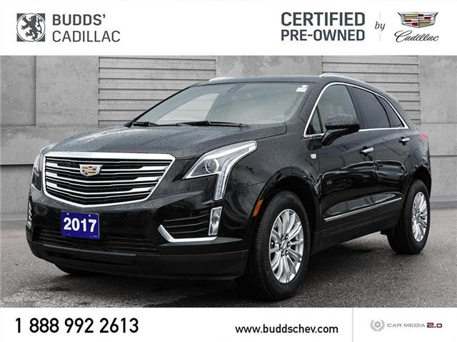 2017 Cadillac XT5 Base (Stk: XT7124PL) in Oakville - Image 1 of 23