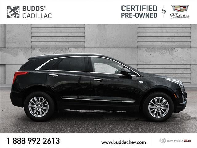 2017 Cadillac XT5 Base (Stk: XT7124PL) in Oakville - Image 6 of 23