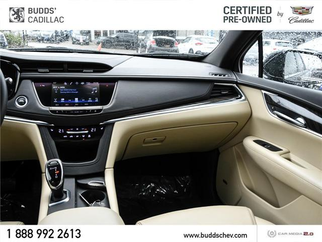 2017 Cadillac XT5 Base (Stk: XT7124PL) in Oakville - Image 9 of 23