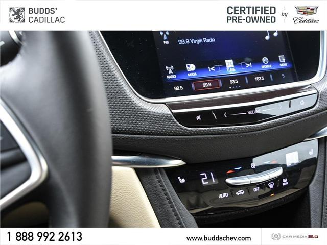 2017 Cadillac XT5 Base (Stk: XT7124PL) in Oakville - Image 23 of 23