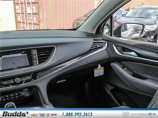 2019 Buick Enclave Premium (Stk: EN9007) in Oakville - Image 11 of 25