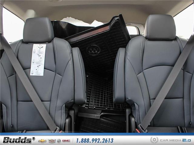 2019 Buick Enclave Premium (Stk: EN9007) in Oakville - Image 13 of 25