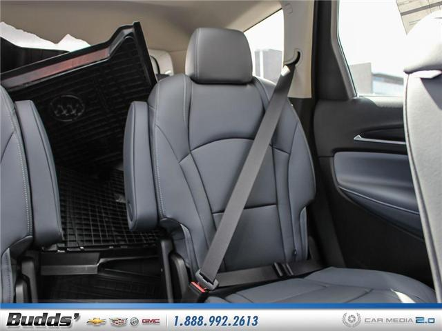 2019 Buick Enclave Premium (Stk: EN9007) in Oakville - Image 14 of 25