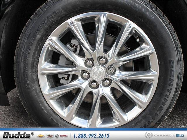 2019 Buick Enclave Premium (Stk: EN9007) in Oakville - Image 18 of 25