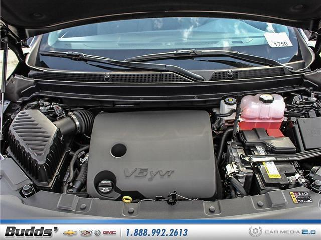 2019 Buick Enclave Premium (Stk: EN9007) in Oakville - Image 19 of 25