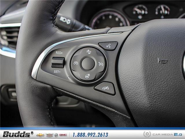2019 Buick Enclave Premium (Stk: EN9007) in Oakville - Image 21 of 25
