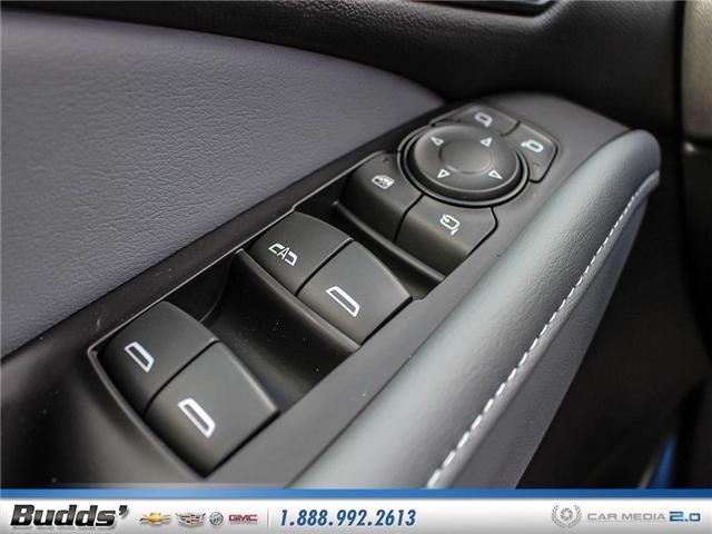 2019 Buick Enclave Premium (Stk: EN9007) in Oakville - Image 22 of 25