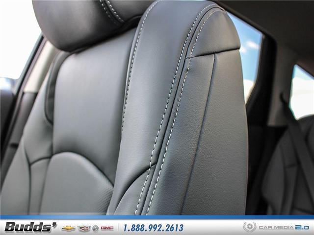 2019 Buick Enclave Premium (Stk: EN9007) in Oakville - Image 24 of 25