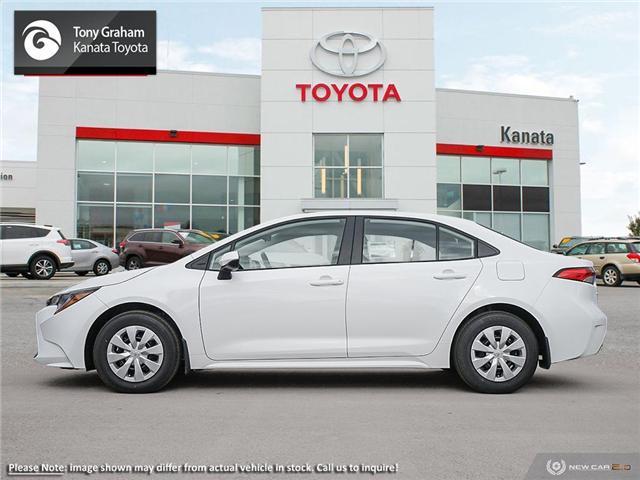 2020 Toyota Corolla L (Stk: 89386) in Ottawa - Image 3 of 24