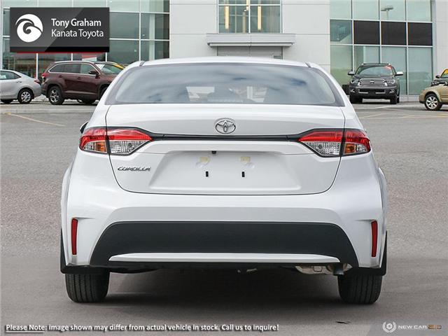2020 Toyota Corolla L (Stk: 89386) in Ottawa - Image 5 of 24