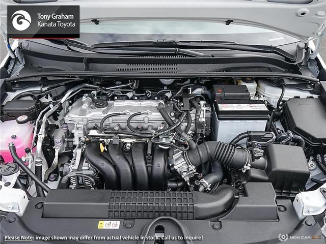 2020 Toyota Corolla L (Stk: 89386) in Ottawa - Image 6 of 24