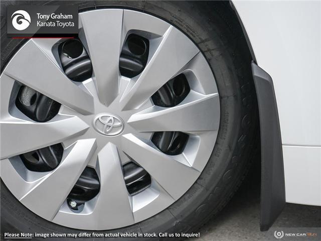 2020 Toyota Corolla L (Stk: 89386) in Ottawa - Image 8 of 24