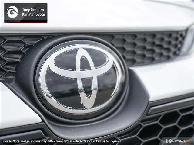 2020 Toyota Corolla L (Stk: 89386) in Ottawa - Image 9 of 24