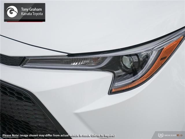 2020 Toyota Corolla L (Stk: 89386) in Ottawa - Image 10 of 24