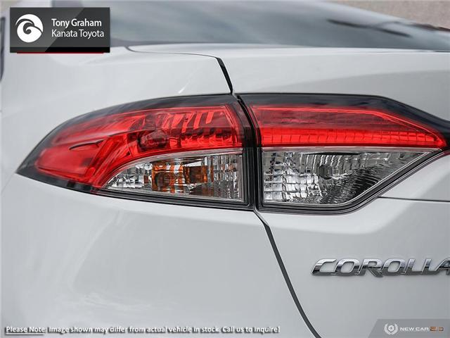 2020 Toyota Corolla L (Stk: 89386) in Ottawa - Image 11 of 24