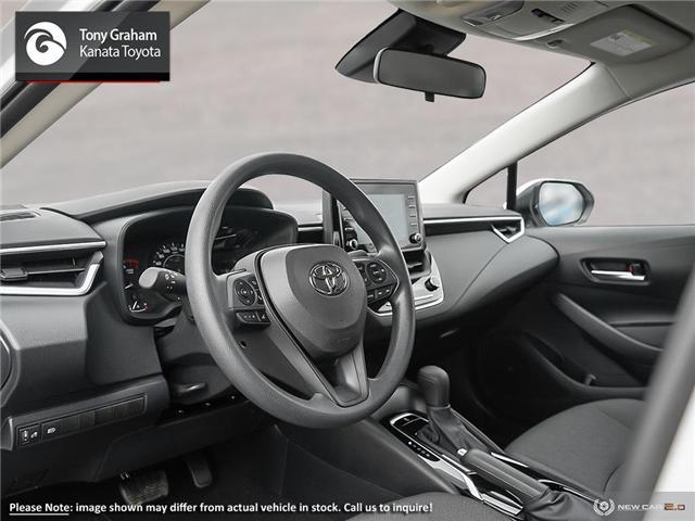 2020 Toyota Corolla L (Stk: 89386) in Ottawa - Image 12 of 24