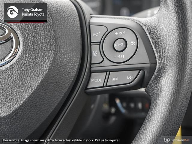 2020 Toyota Corolla L (Stk: 89386) in Ottawa - Image 16 of 24