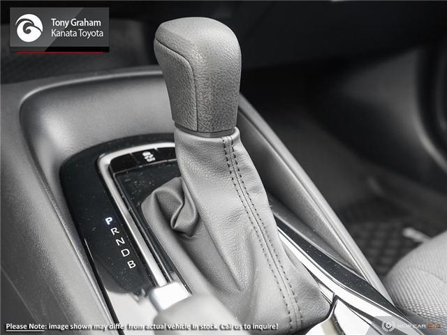 2020 Toyota Corolla L (Stk: 89386) in Ottawa - Image 18 of 24
