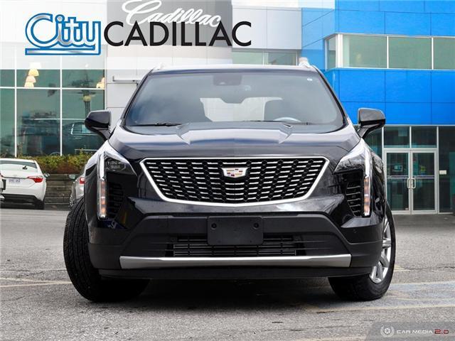 2019 Cadillac XT4 Premium Luxury (Stk: 2969177) in Toronto - Image 2 of 27