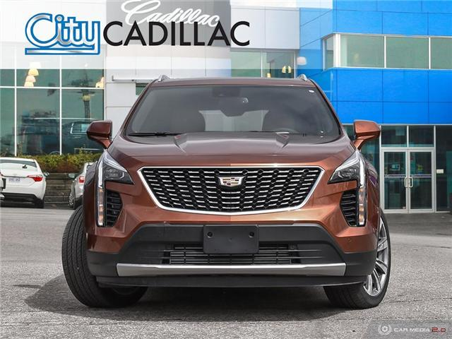 2019 Cadillac XT4 Premium Luxury (Stk: 2971276) in Toronto - Image 2 of 27