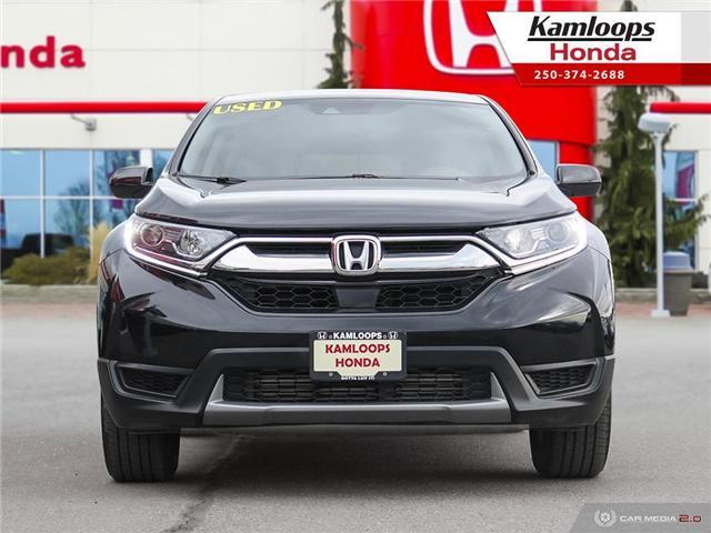 2017 Honda CR-V LX (Stk: 14217A) in Kamloops - Image 2 of 25