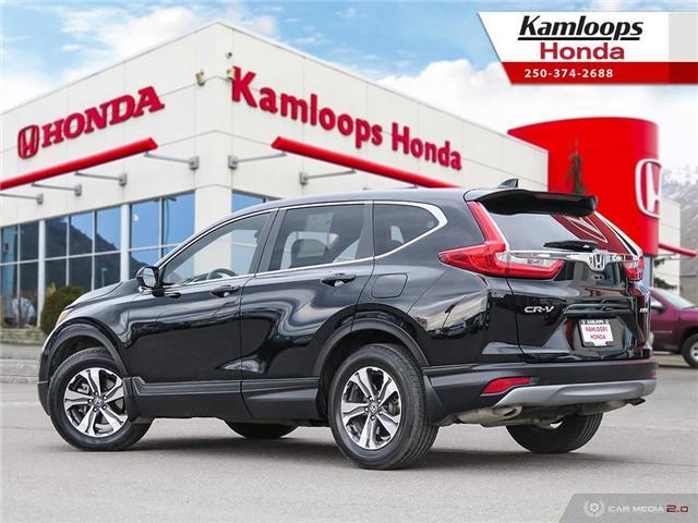 2017 Honda CR-V LX (Stk: 14217A) in Kamloops - Image 4 of 25