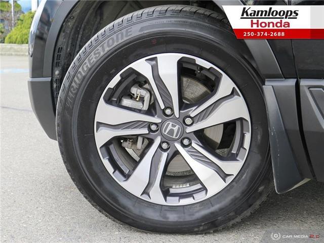 2017 Honda CR-V LX (Stk: 14217A) in Kamloops - Image 7 of 25