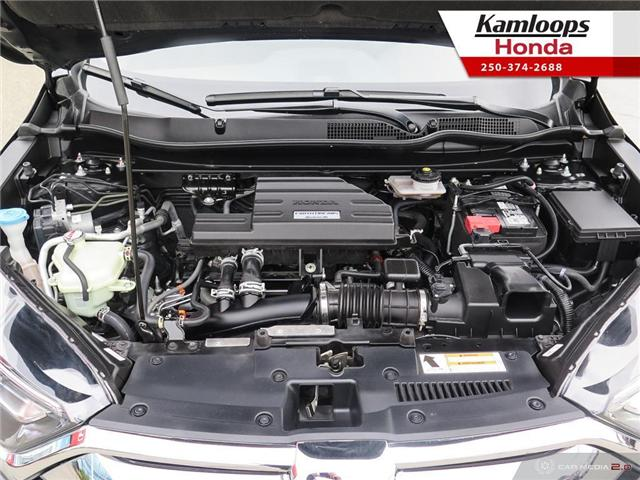 2017 Honda CR-V LX (Stk: 14217A) in Kamloops - Image 8 of 25