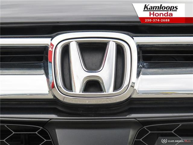 2017 Honda CR-V LX (Stk: 14217A) in Kamloops - Image 9 of 25