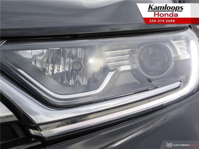 2017 Honda CR-V LX (Stk: 14217A) in Kamloops - Image 10 of 25
